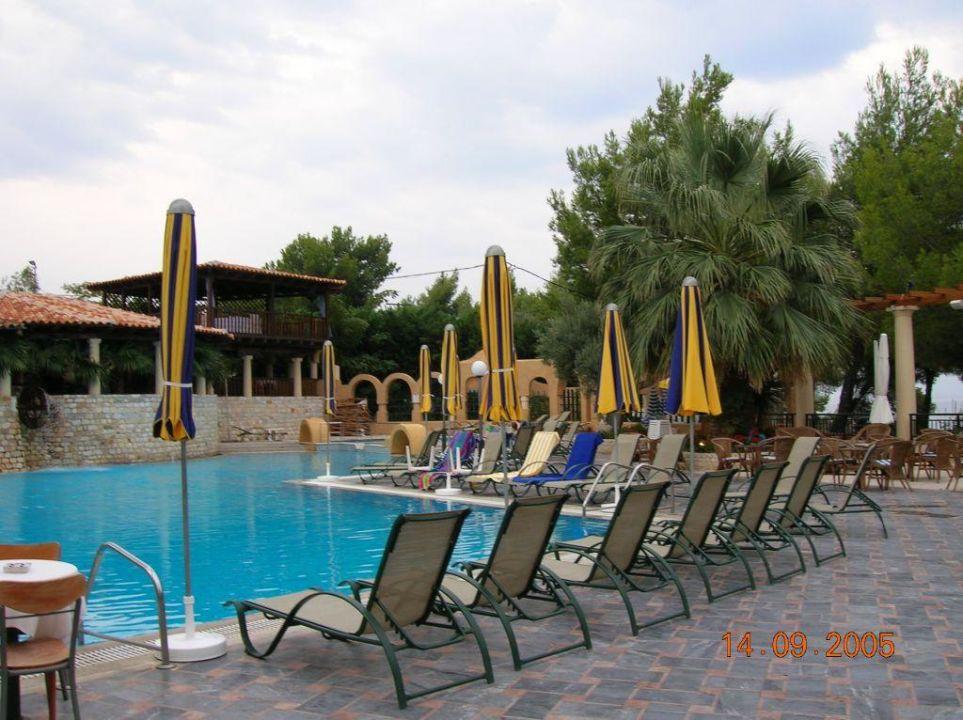 Vorderer Pool Acrotel Athena Pallas Village