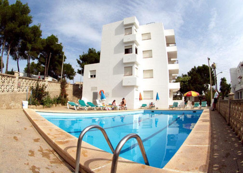 Apartamentos Mar Bella Hotel Mar Bella