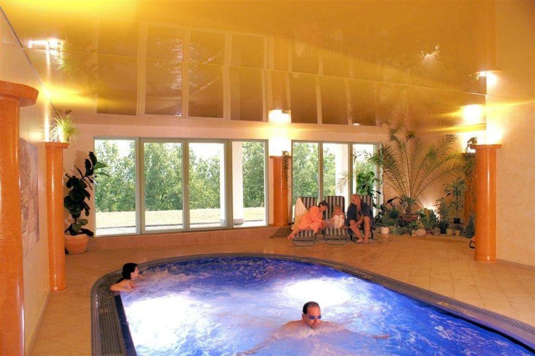 Bazen Hotel Seeberg