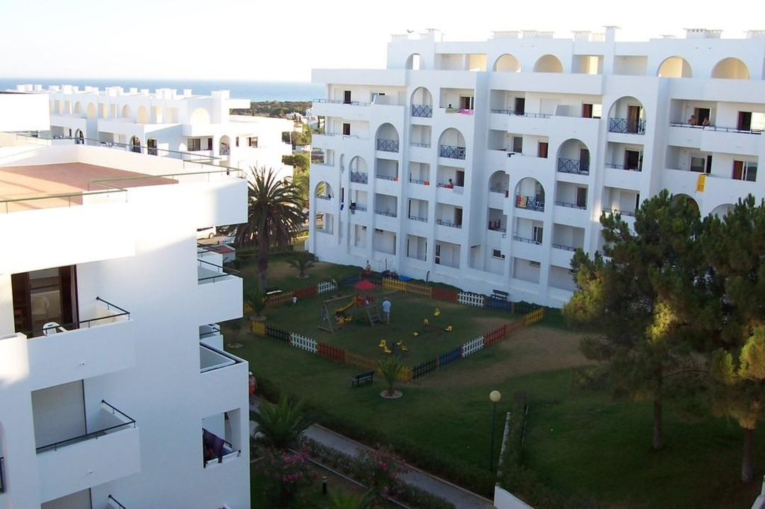 Hotelanlage Be Smart Terrace Algarve