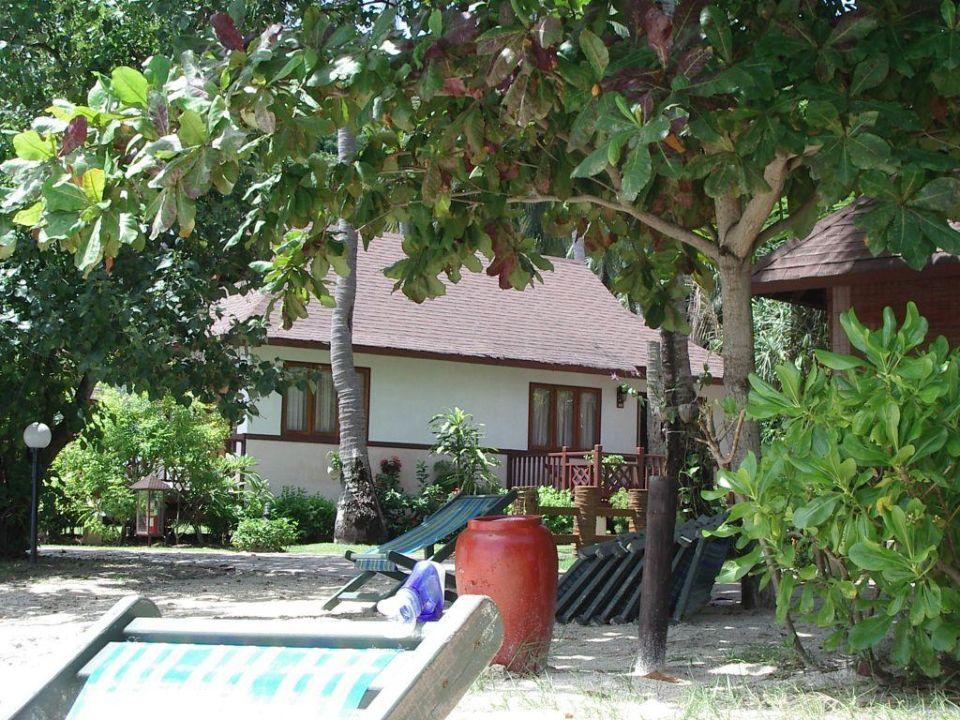 Bungalow Holiday Inn Resort Phi Phi Island