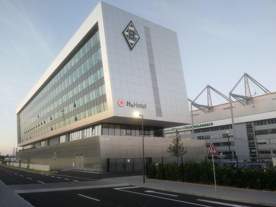 Hotel Borussia Park