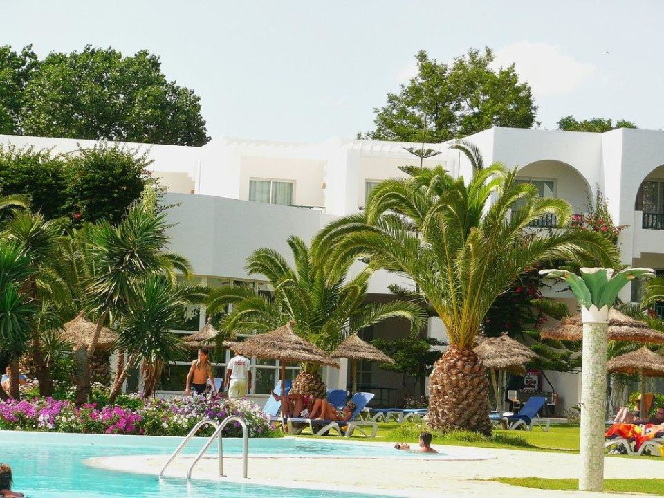 Pool Hotel Shalimar