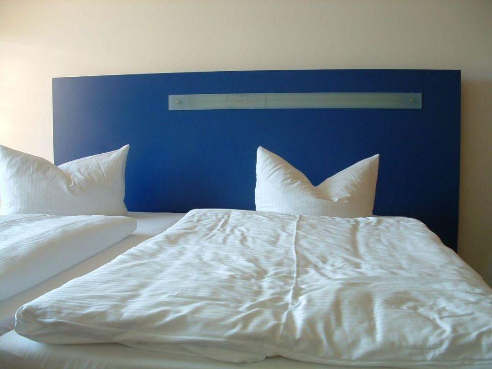 Hotelzimmer Ostseehotel Dierhagen