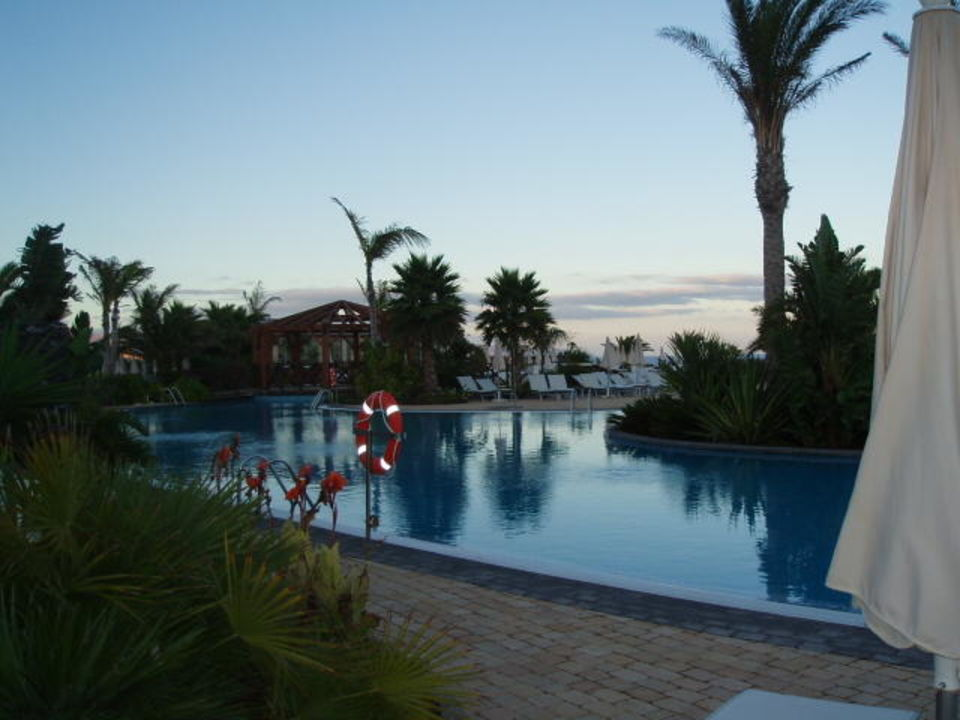 Pool R2 Pajara Beach
