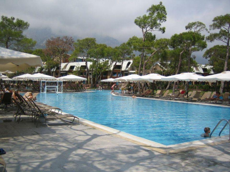 Sungate Port Royal Hotel Rixos Sungate