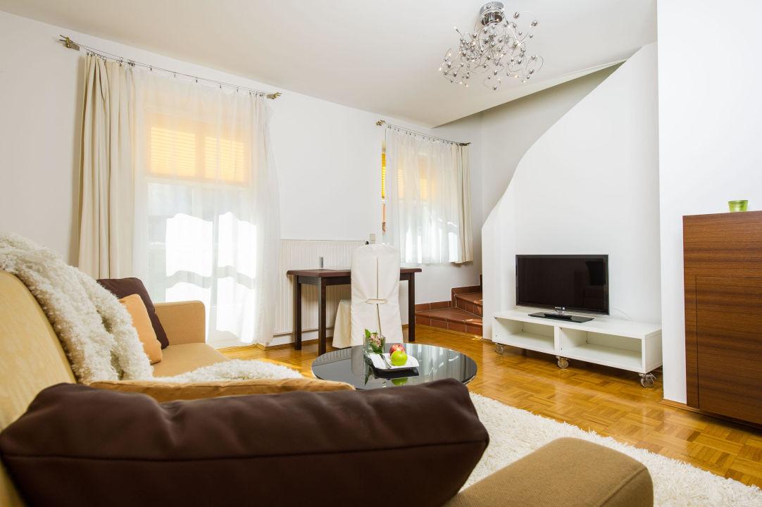 Wohnlandschaft Suite Hotel Landgasthof Wratschko Gamlitz