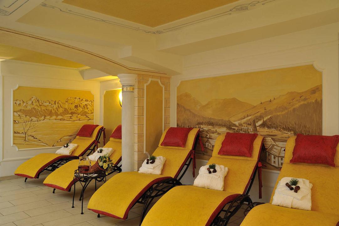 SPA Sporthotel Romantic Plaza