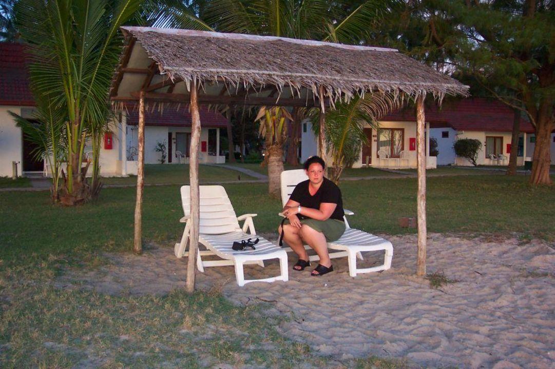Strand Hotel Frangipani Langkawi Resort