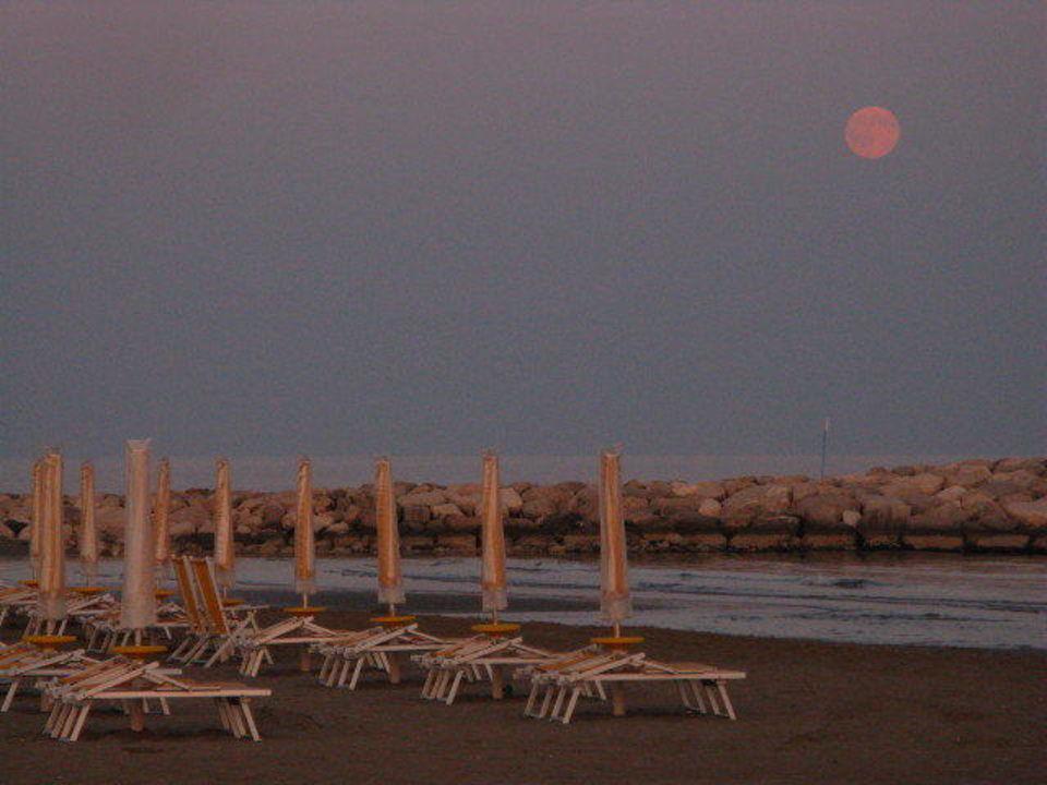 Der Mond ist aufgegangen Camping Union Lido
