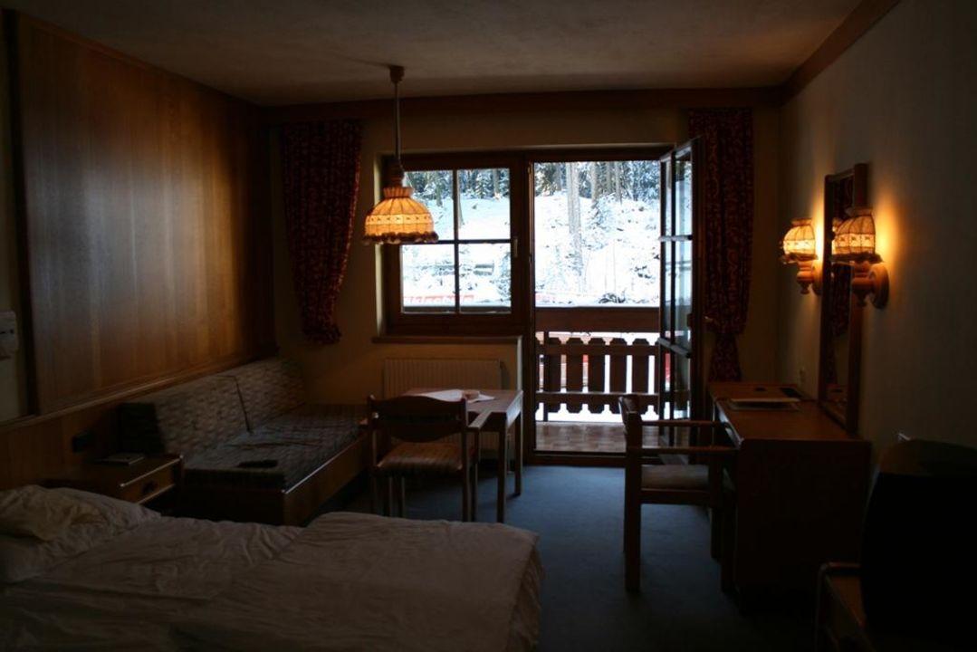 Hotel Pass Thurn Ferienhotel Pass Thurn