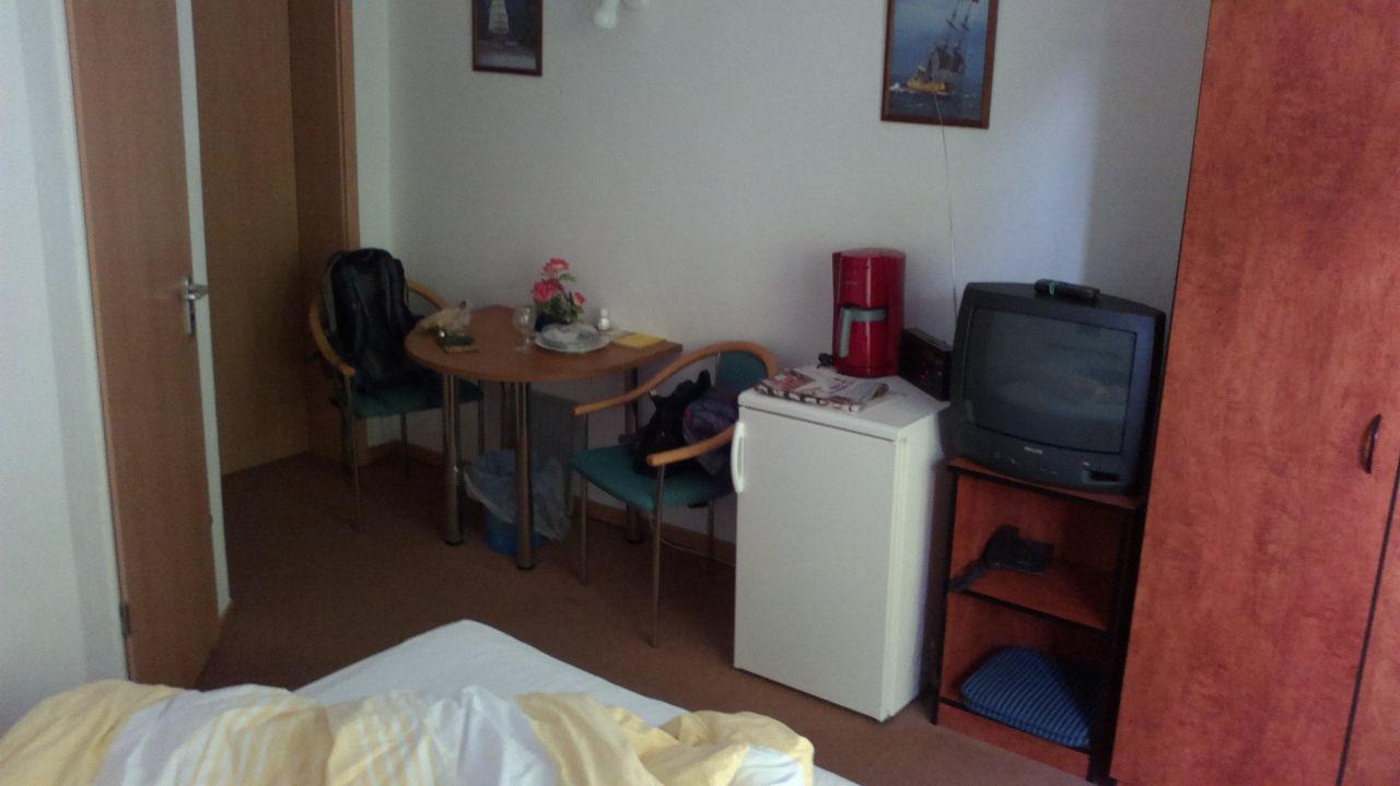 billige inneneinrichtung hotel zur sonne k hlungsborn holidaycheck mecklenburg vorpommern. Black Bedroom Furniture Sets. Home Design Ideas