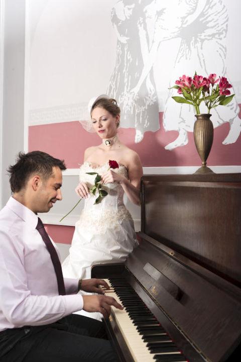 Śluby w Hotelu Hotel Centralny
