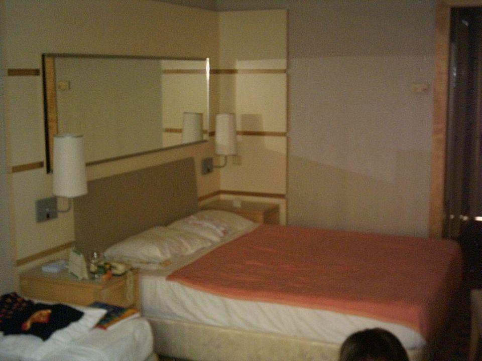 Standardzimmer im Hotel Turquoise Turquoise Hotel