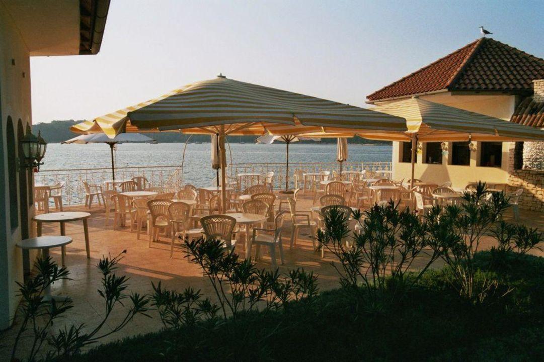 Beachbar Island Hotel Katarina