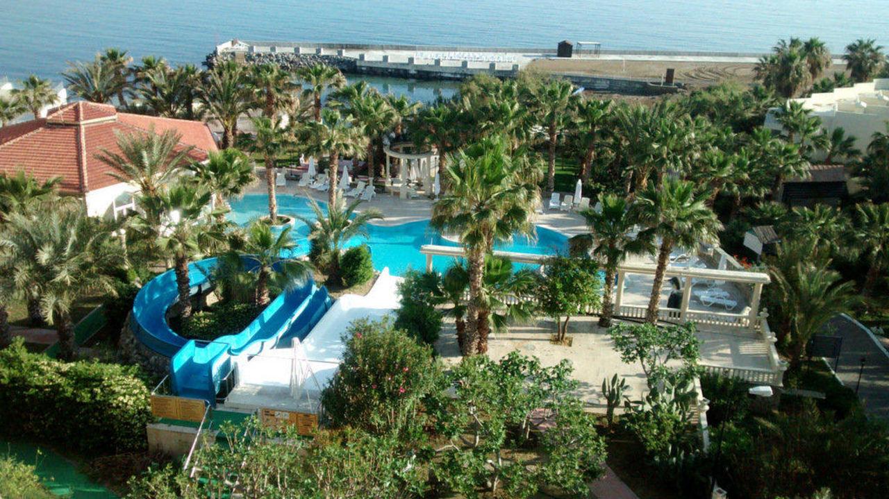 Zypern Hotel Oscar Resort