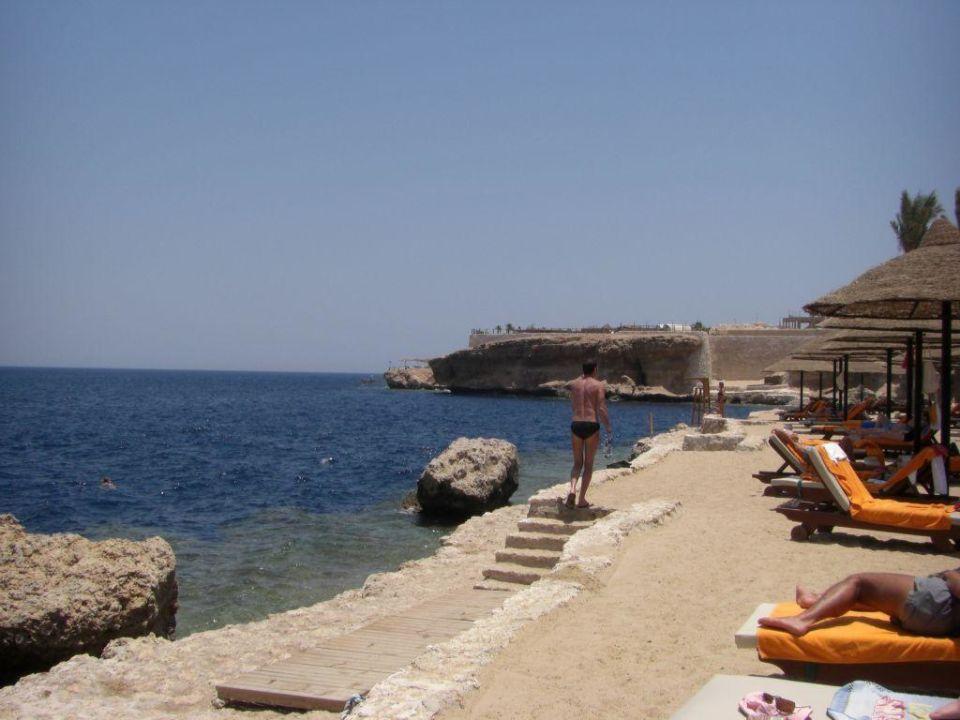 Strand Hausriff The Grand Hotel Sharm El Sheikh Hadabat Umm Es