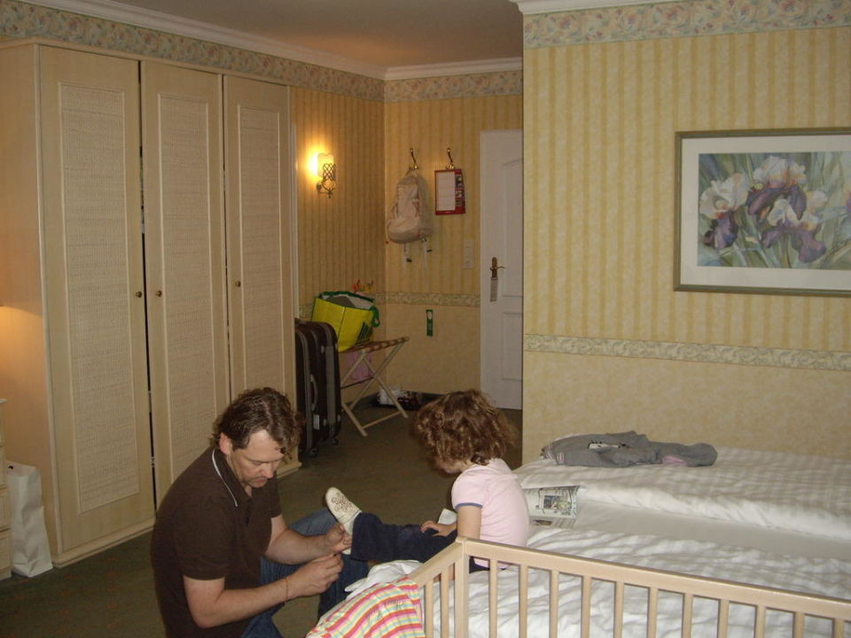 Doppelzimmer large Familotel Borchard's Rookhus am See