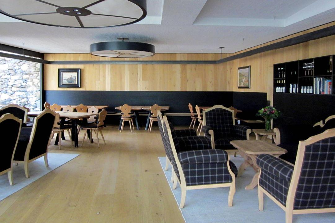 Moderne Stube Hotel Pacherhof Vahrn Holidaycheck Südtirol