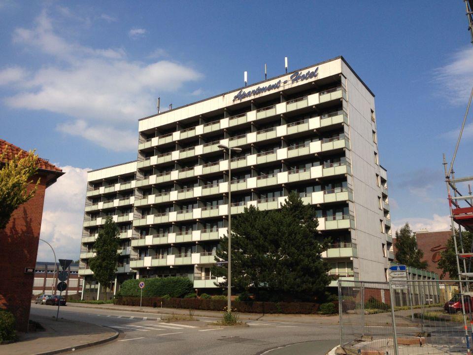 Hotel Hamburg Apartment