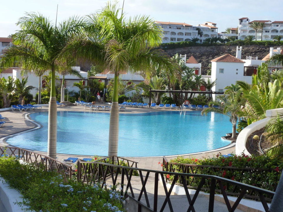 Beheizter Pool Fuerteventura Princess