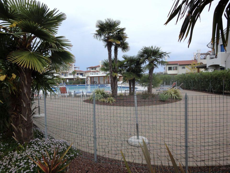Pool Villaggio Amare