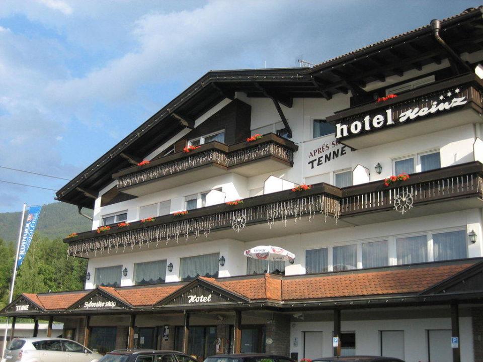 Www Hotel Heinz De
