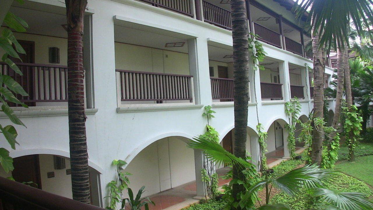 Wohngebäude JW Marriott Phuket Resort & Spa