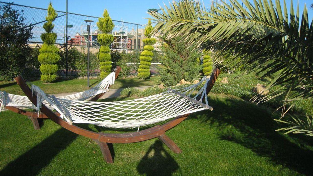 Jardin Hotel Concorde De Luxe Resort
