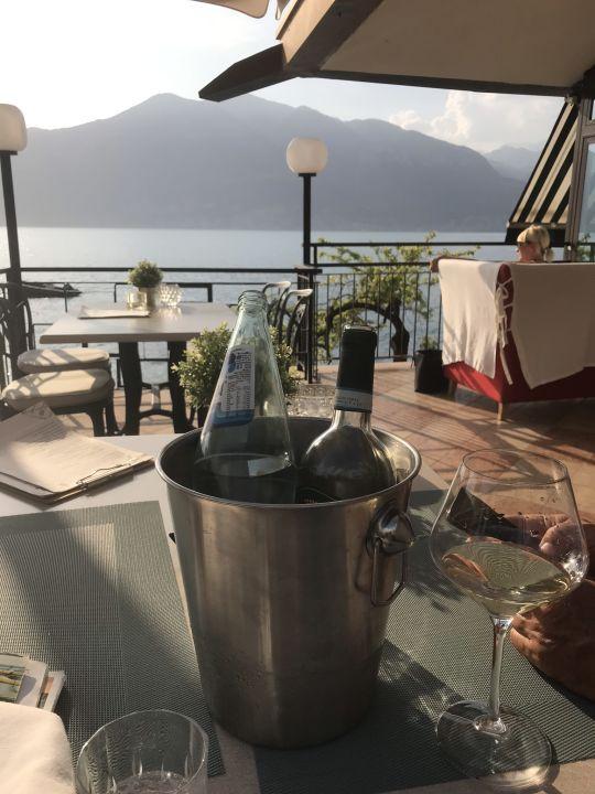 Außenansicht Hotel La Caletta Bolognese