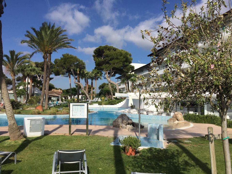 Hotel Playa Esperanza Park