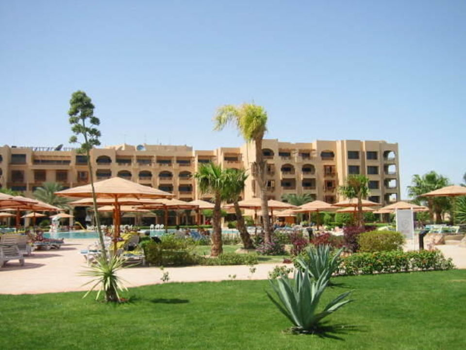 Intercontinental Continental Hotel Hurghada