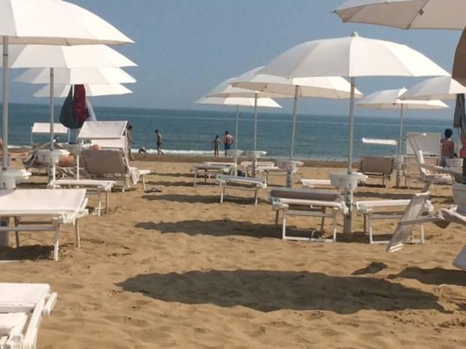 Almar Jesolo Resort And Spa