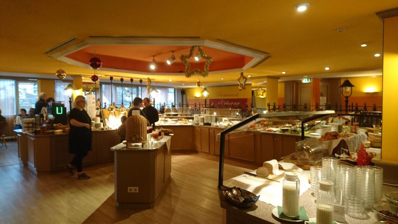 Gastro IBB Hotel Passau City Centre