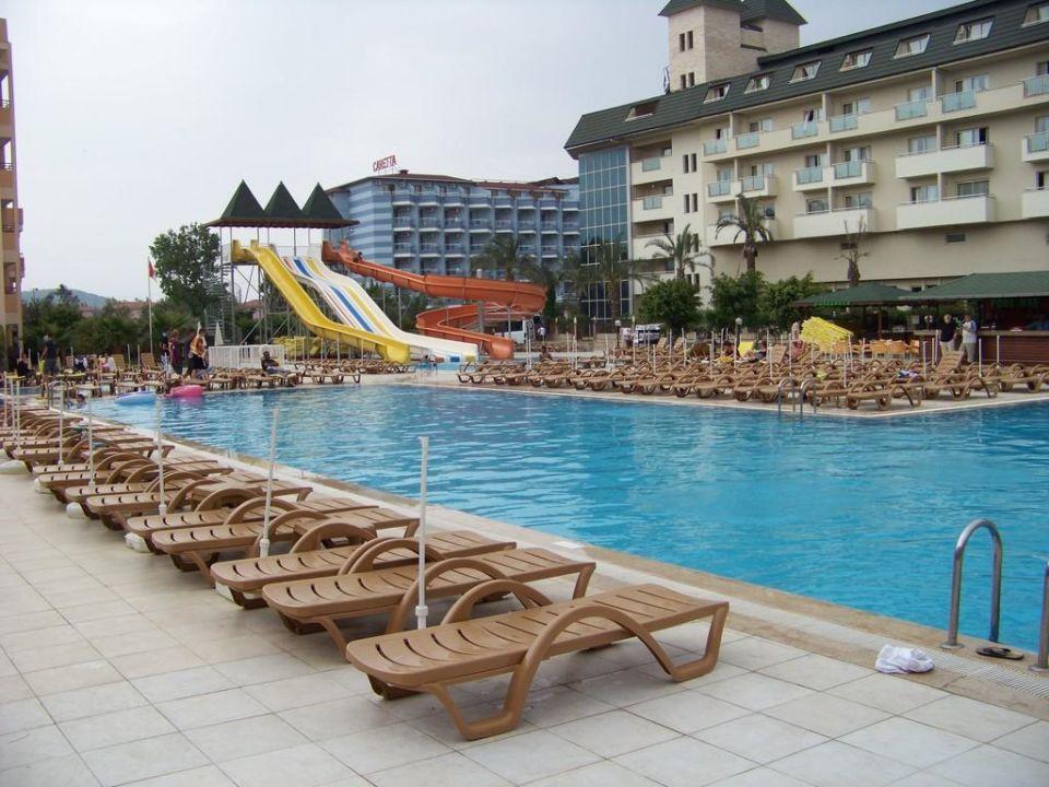 Hotel Eftalia Resort Xeno Eftalia Resort Hotel