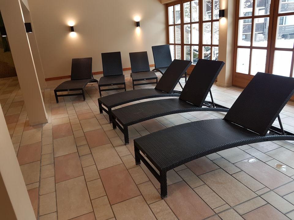 Sonstiges Hapimag Resort Braunlage