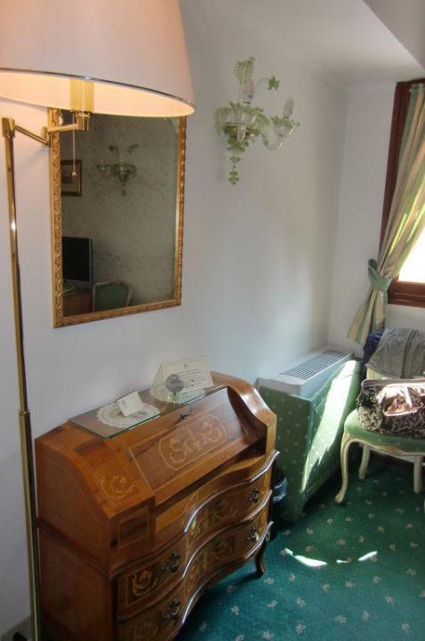 Zimmer Hotel Giorgione