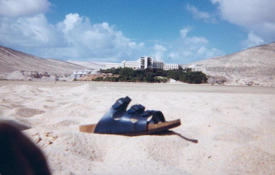 Sol Elite Gorriones Melia Fuerteventura