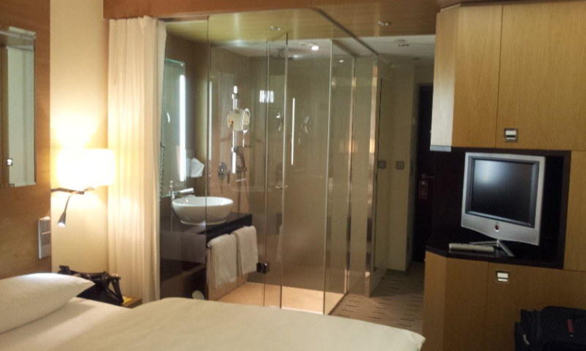 Zimmer park inn by radisson berlin alexanderplatz for Zimmer berlin
