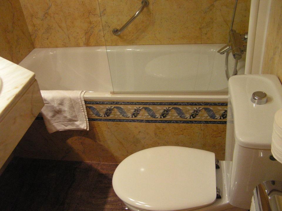Bild belle plage zu vanity hotel golf in alcudia - Minuscule salle de bain ...