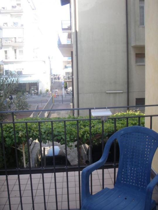 Balkon Hotel Lido