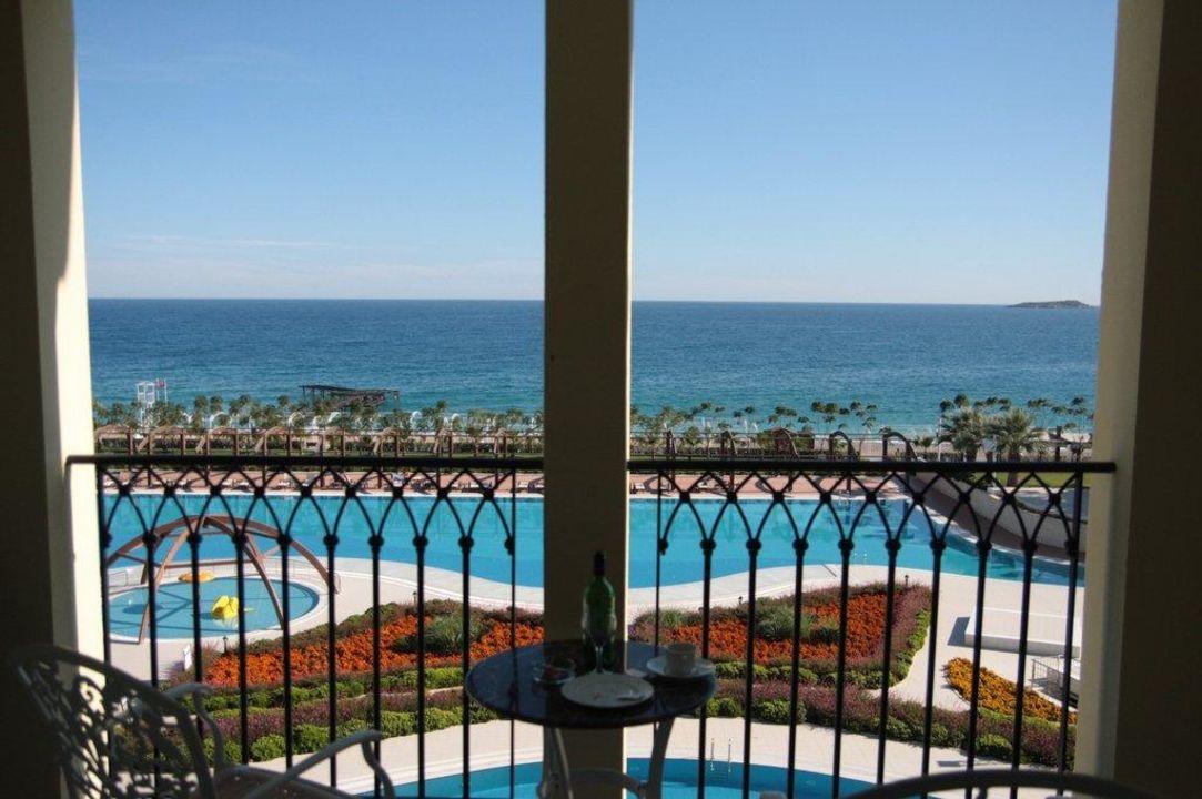Balkon Amara Dolce Vita Luxury