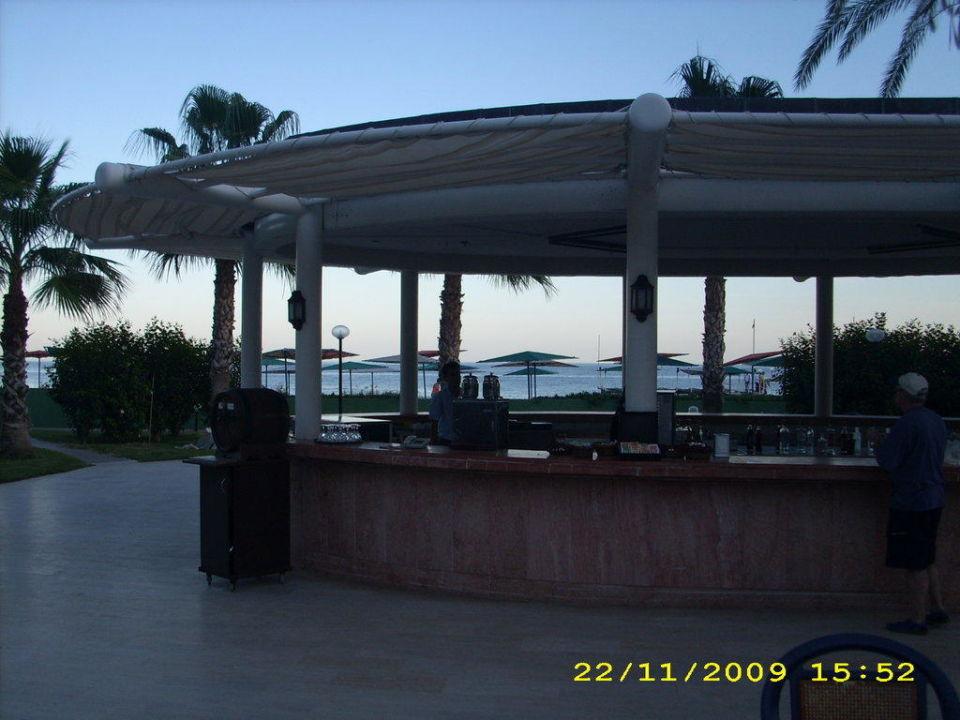Poolbar Kilikya Palace Göynük