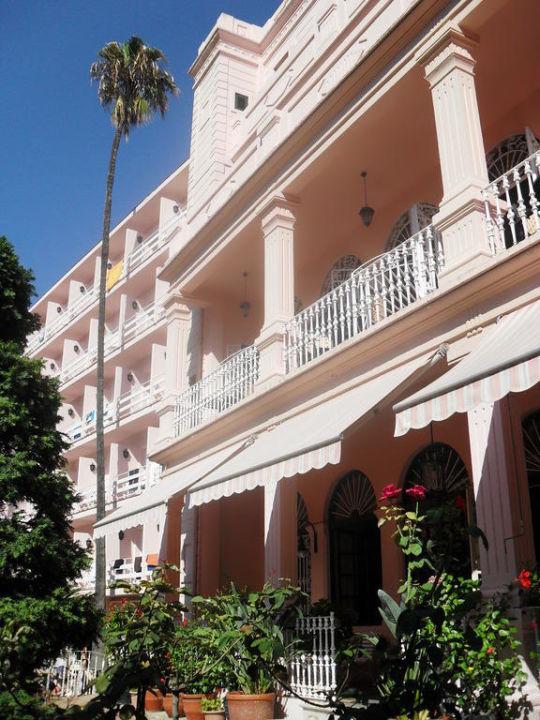 Hotel Guitart Rosa Lloret De Mar Bewertung
