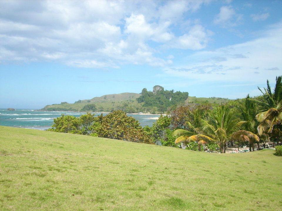 Gesamtüberblick Playabachata Resort