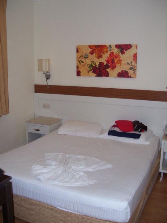 Schlafzimmer Typc Hotel Oleander