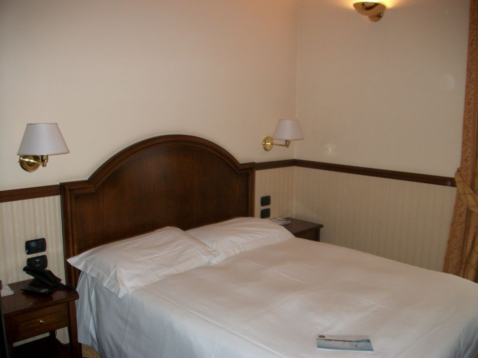 Zimmer Best Western Plus Hotel Felice Casati