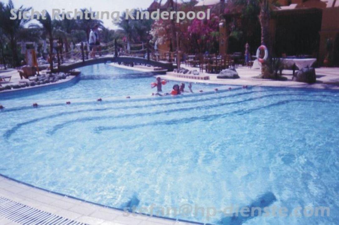 Pool-2 / 1-2 Fly Fun Club Makadi Jaz Makadina