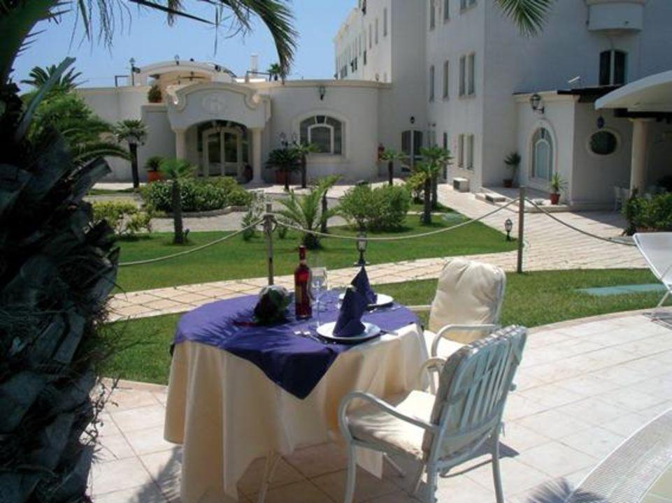 Giardino Gabbiano Hotel