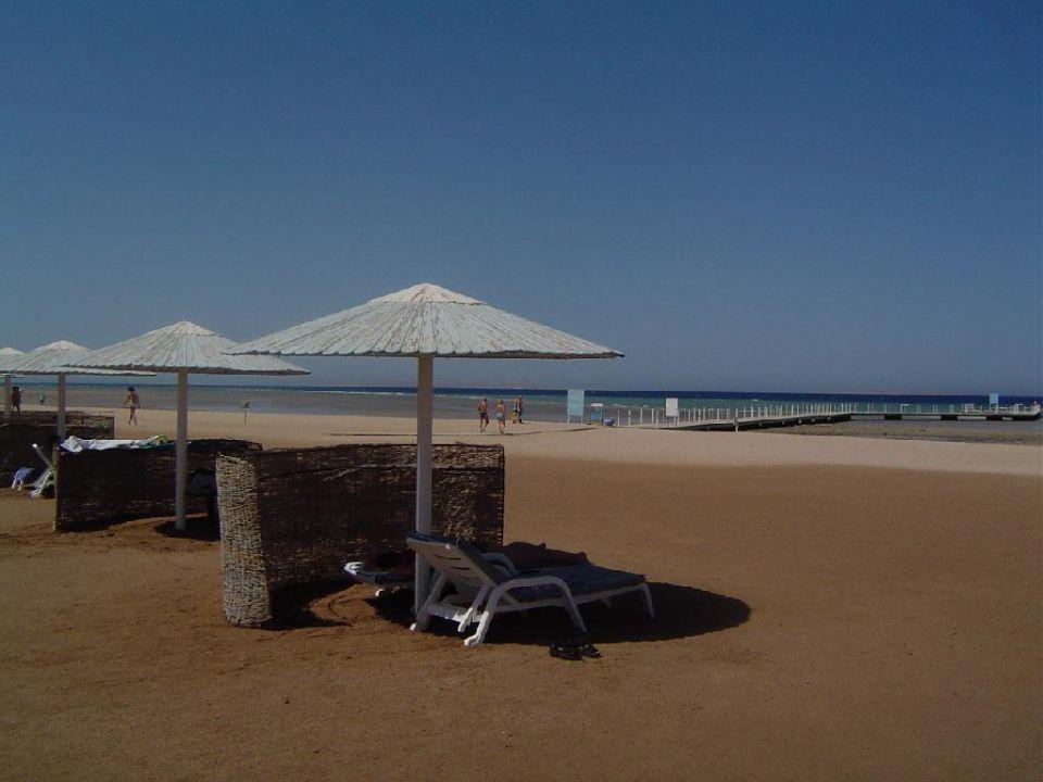 Strand Pharaoh Azur Resort